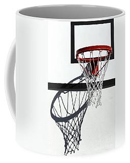 Alley Hoop Coffee Mug