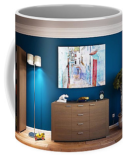Alley - Interior Decorating Pictures Coffee Mug
