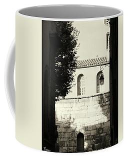 Alley Mystery Coffee Mug