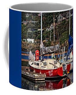 Alley Oop Coffee Mug