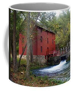 Alley Sprng Mill 3 Coffee Mug