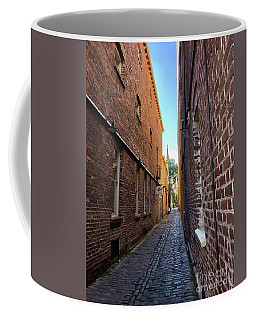 Alleyway Coffee Mug