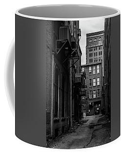 Alleyway I Coffee Mug
