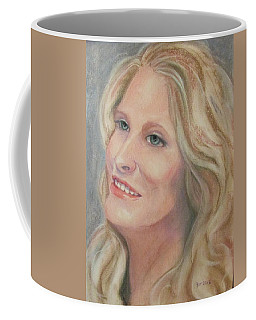Allie Coffee Mug