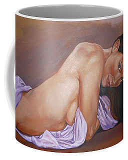 Allison Coffee Mug