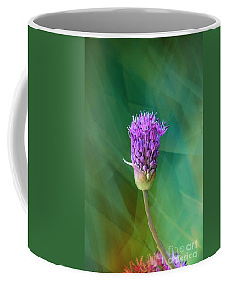 Allium - Ready To Burst Coffee Mug