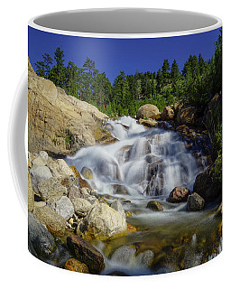 Alluvial Sands Water Fall Coffee Mug