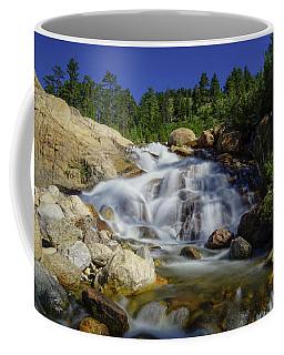 Alluvial Sands Water Fall Coffee Mug