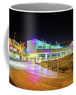 Alma At Night Coffee Mug