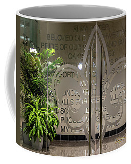 Alma Mater Coffee Mug