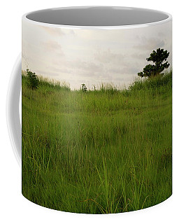 Almendron Coffee Mug