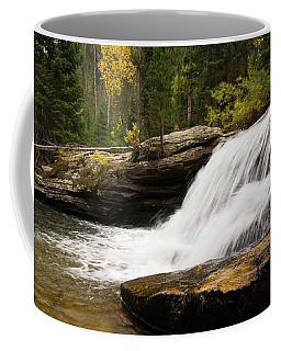 Almost Heaven Coffee Mug