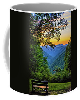 Almost Heaven - West Virginia 3 Coffee Mug