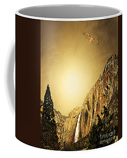 Almost Heaven Coffee Mug