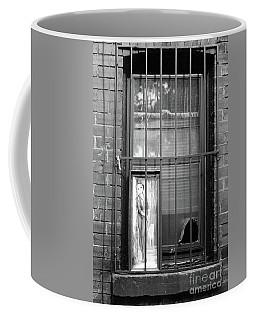 Almost Home Coffee Mug by Joe Jake Pratt