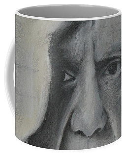 Almost Picasso Coffee Mug