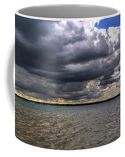 Almost Surreal Coffee Mug by Michael Frank Jr