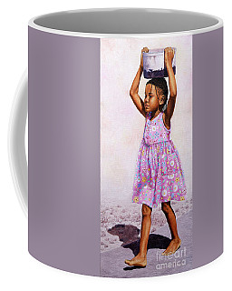 Almost There Coffee Mug
