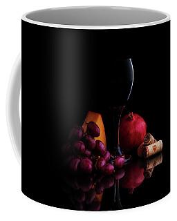 Almost Wine Coffee Mug