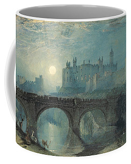 Alnwick Castle Coffee Mug