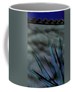 Aloe Cool Coffee Mug