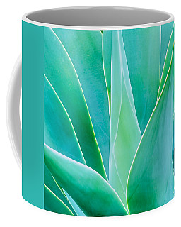 Aloe Glow Coffee Mug