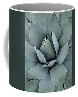 Coffee Mug featuring the photograph Agave by Melinda Blackman