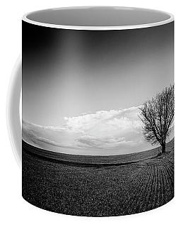 Alone 05/12/2017 Coffee Mug