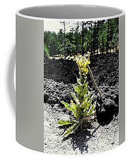 Alone Again Coffee Mug