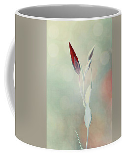 Alone In The Light Coffee Mug