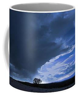Alone Coffee Mug