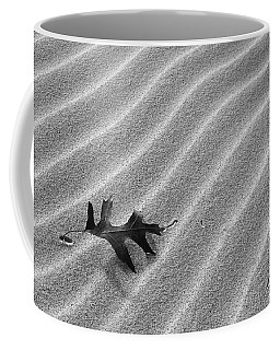 Alone Coffee Mug by Kathi Mirto