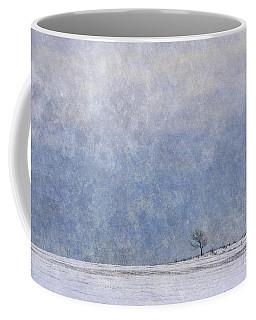 Alone Coffee Mug by Nicki McManus