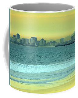 Alone Time Coffee Mug by Everette McMahan jr