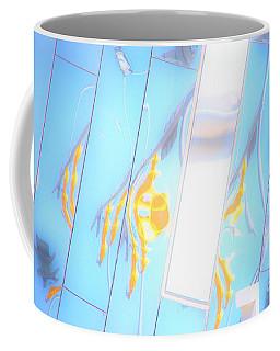 Along Euclid, Cleveland2 Coffee Mug