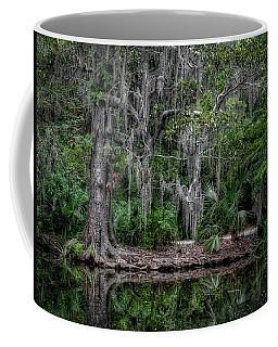Along The Bank Coffee Mug