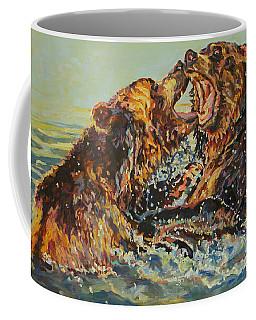 Alpheus And Tamesis Coffee Mug
