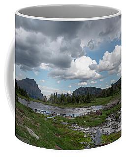 Alpine Oasis Coffee Mug