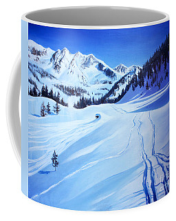 Alps Coffee Mug