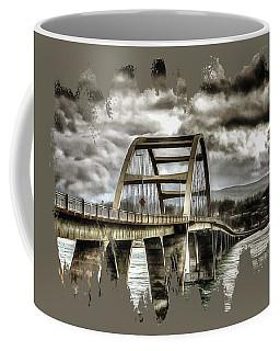 Alsea Bay Bridge Coffee Mug