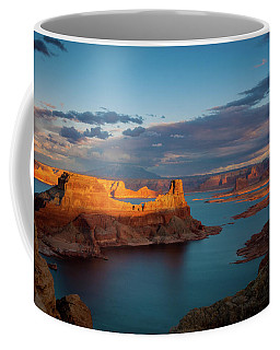 Alstrom Coffee Mug