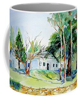 Alta/dutch Flat School Coffee Mug