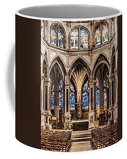 Paris, France - Altar - Saint-severin Coffee Mug