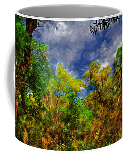 Altered State Coffee Mug