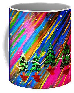 Altered States Of Consciousness Coffee Mug