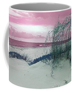Alternate Beachscape  Coffee Mug