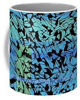 Alternate Topography 3 Coffee Mug