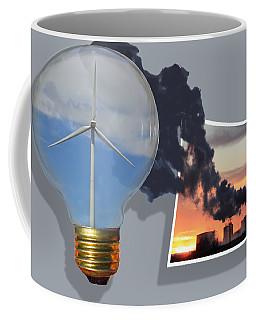 Alternative Energy Coffee Mug