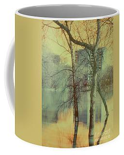 Alternative Facts Coffee Mug