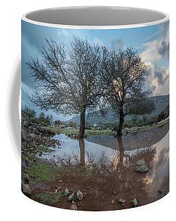 Altopiano Di Golgo Coffee Mug